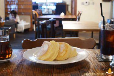 【閉店】夢みるパンケーキを阿倍野本店で食べて来た!隠れ家カフェ?ニノーバルコーヒー(NINOVALCOFFEE)阿倍野本店(大阪/阿倍野)