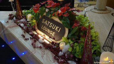 【特別篇★第一報】ニューオータニのサツキのパンケーキタワー!?なんて♪クリスマスビュッフェ(大阪/大阪城公園)