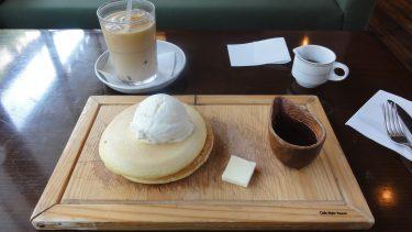 京都パンケーキ&ホットケーキの美味しい 31店のまとめ記事♪