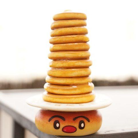 パンケーキマン