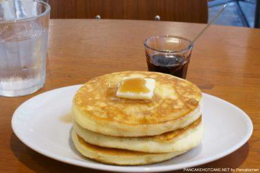 久しぶりにRadi Cafe Apartmentのパンケーキ♪(ラジ カフェ)(三重/近鉄四日市)