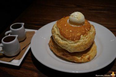 シクスバイオリエンタルホテルの超絶品パンケーキを京都でも食べよう♪平日限定&1日10食限定フォーチュンガーデン京都(京都/市役所前)