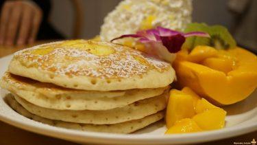 【パホケNR】エッグスンシングス(EggsnThings)大阪/梅田茶屋町に2017年3月21日(火)オープン!名物もりもりホイップクリームのパンケーキ♪