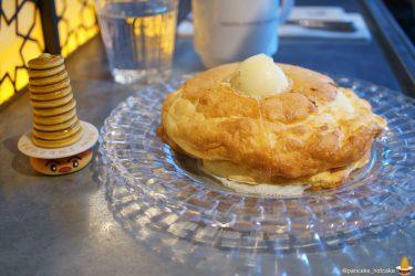【特別編】パンケーキマンの東京パホケ巡り2018春(PancakeMansPancakesCafeHop)絶品パンケーキばかり(速報じゃないけど02)