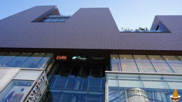 パホケ激戦区の王者bills 激ウマのリコッタパンケーキ ビルズ表参道(東京/原宿)