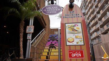 【閉店】美味しい正統派ハワイアンカフェのプレーンパンケーキ★アイカネ・プランテーション・コーヒー(大阪/門真市)