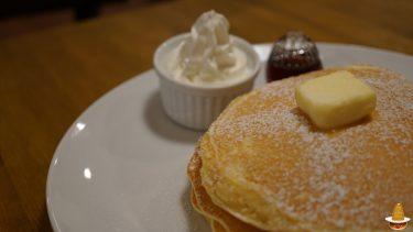南武庫之荘に出現したハワイアンカフェでバターミルクパンケーキ♪パイナワーフ(神戸/尼崎/武庫之荘)