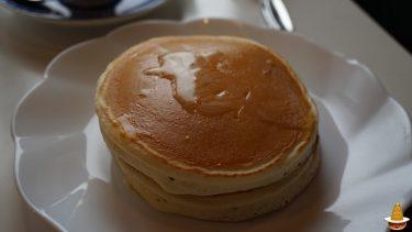 老舗の純喫茶ワンモアの絶品ホットケーキ&絶品フレンチトーストは王道だった♪(東京/平井)