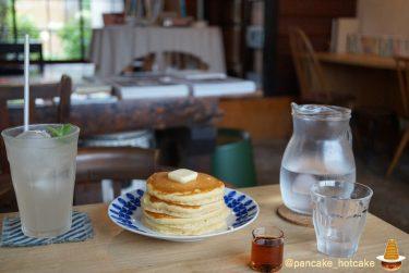 静かな落ち着いたブックカフェ★ミジンコブンコのパンケーキは絶品だった♪(奈良/近鉄奈良)