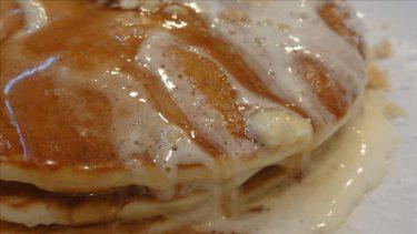 【パホケNR】名古屋★栄3丁目にHoiHoiの新店舗オープン♪2015年1月15日パンケーキ以外にもハンバーグ、バーガーも!
