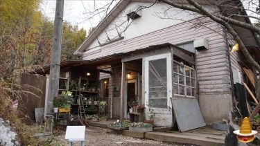 めっちゃ美味しい厚焼きパンケーキをポンプ小屋のカフェで♪ヴェール・デ・グリ(VERTDEGRIS)(京都/木津川市)