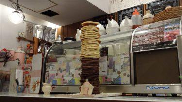 【特別編】しーとパンケーキマンの誕生会はパンケーキマンのパンケーキタワーとパンケーキだったの巻