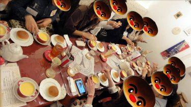 【特別編】第15回パホケ訓練及び調査活動報告書―アトリエ区攻防戦―進撃のパホケ会★ウォール・アンジュジュメールのパンケーキ