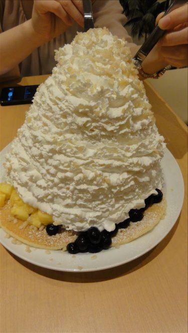 【パホケNR】パンケーキ行列の Egg'n Things 5号店を神戸モザイクに4月下旬オープン予定!