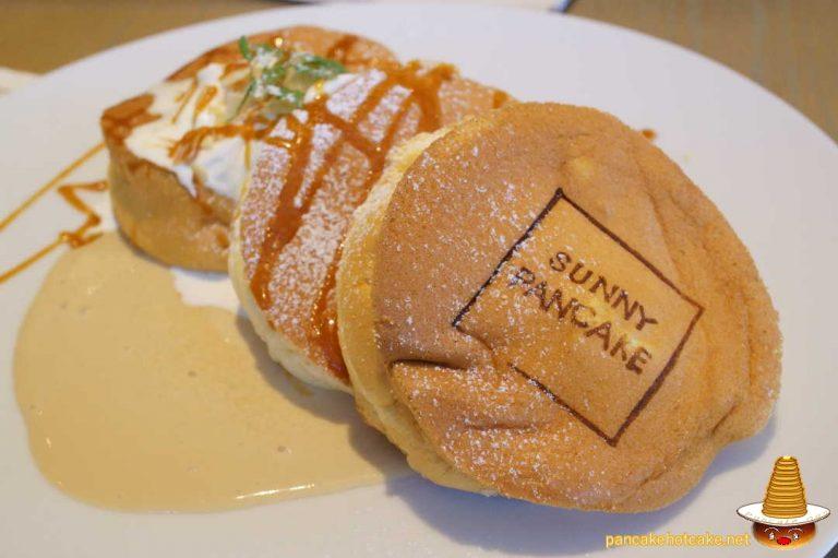 サニーパンケーキ(SUNNY PANCAKE)三重県鈴鹿市