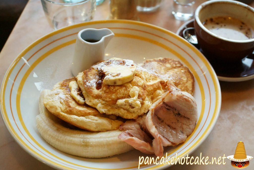 GRANGER & Co.(グレンジャー アンド コー)パンケーキ(ホットケーキ)