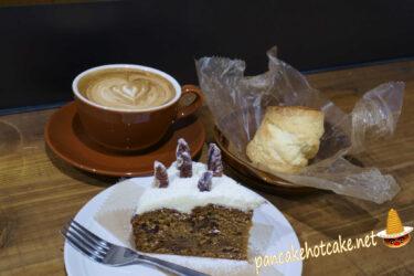 超絶品スコーンとイギリス菓子&ケーキ Gons Bake Shop(ゴンズベイクショップ)大阪/阿倍野区王子町