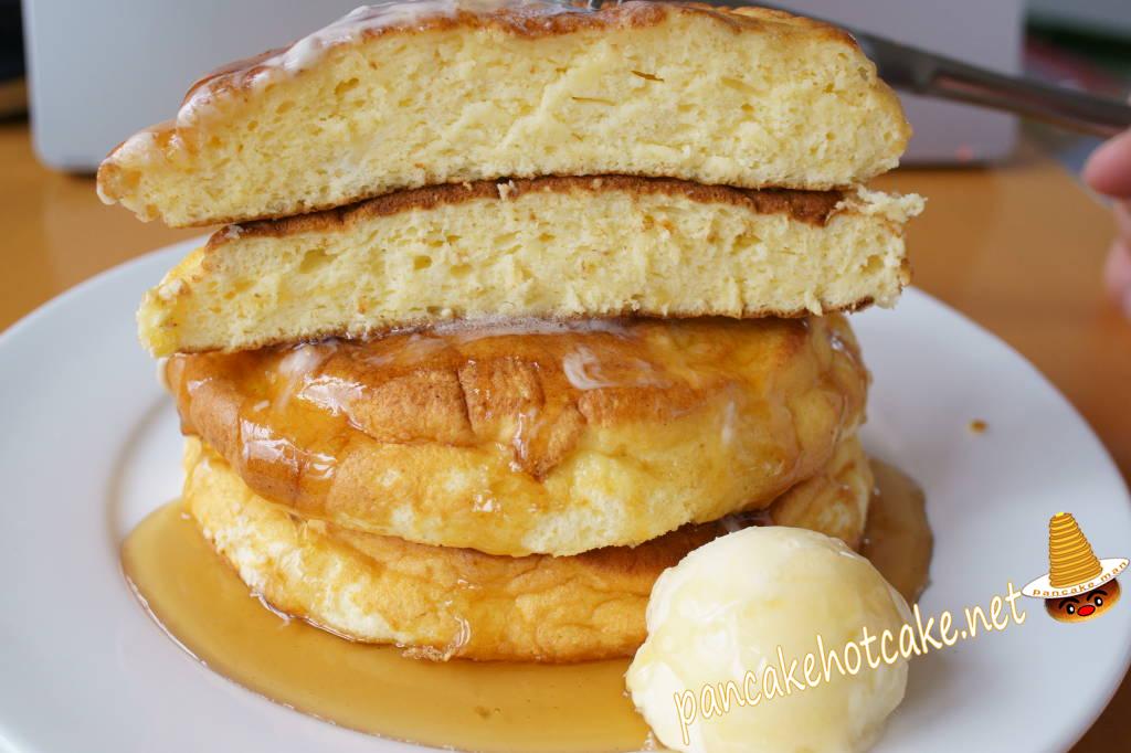 取り寄せ シクスバイ オリエンタルホテル 東京のパンケーキ(冷凍)