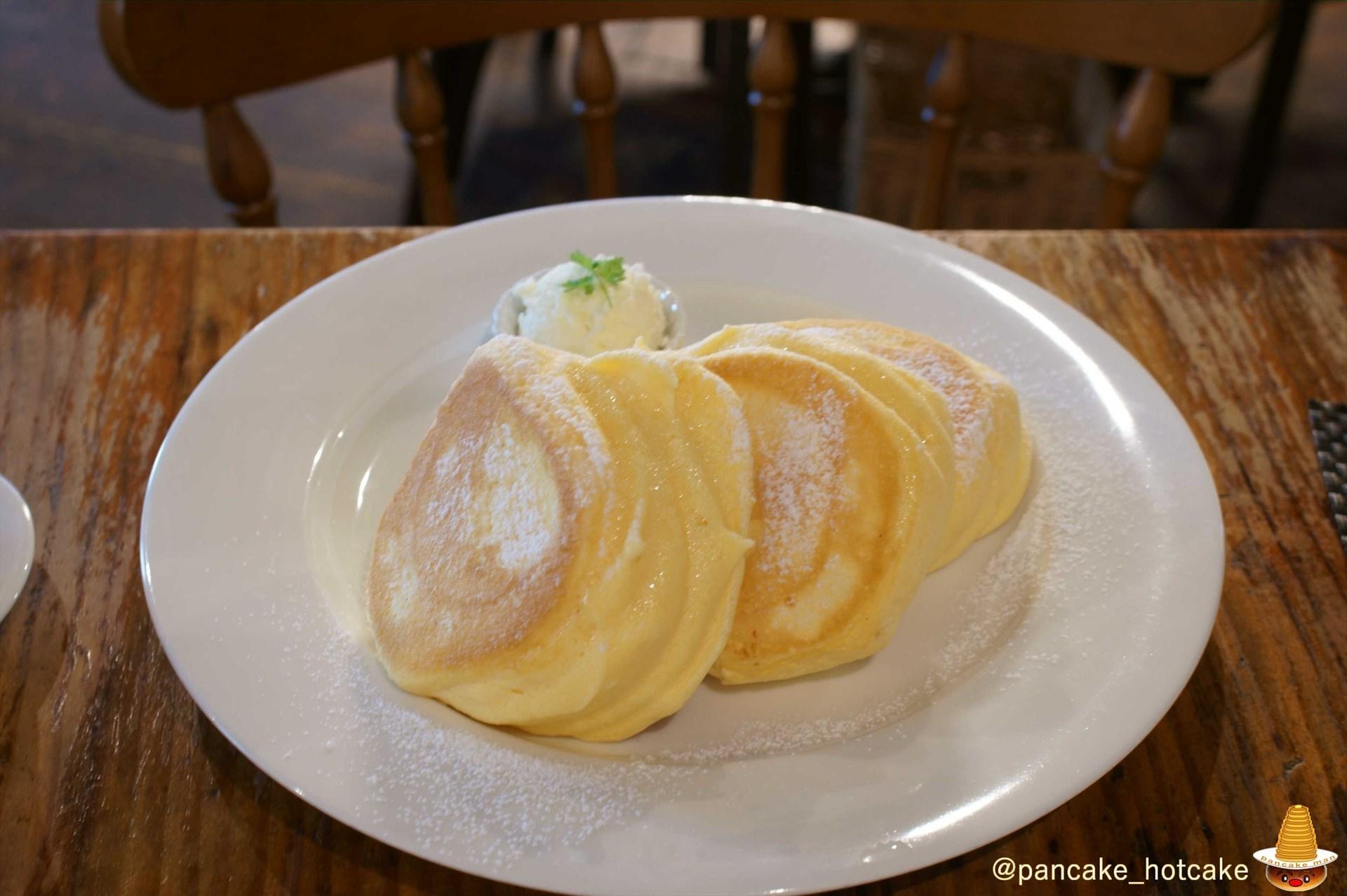 夢みるパンケーキ(ニノーバル阿倍野本店)