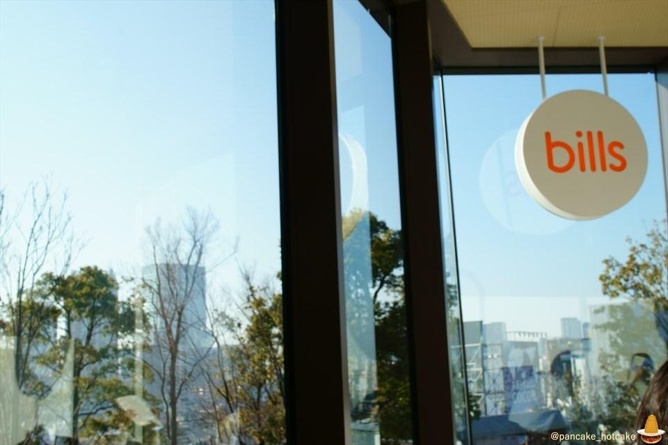 パホケ激戦区の王者bills 激ウマのリコッタパンケーキ ビルズ表参道(東京/原宿)パンケーキマン