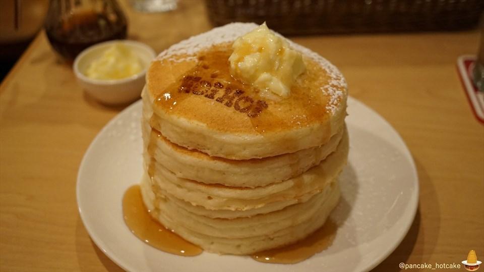 ノーマルパンケーキ編2017年春の名古屋パホケ界は非常に熱い!新規オープンのパンケーキが一挙にやってきたぞ♪美味しいプレーン系パンケーキ8店 パンケーキマン
