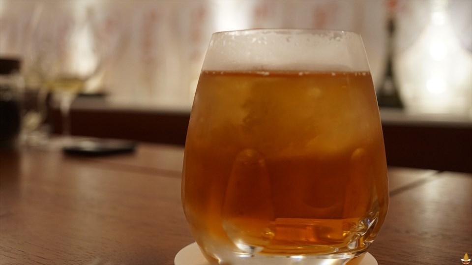 旧クレープのあの創作系ホットケーキ♪Cave de K(カーヴド ケー)(京都/木屋町二条)パンケーキマン