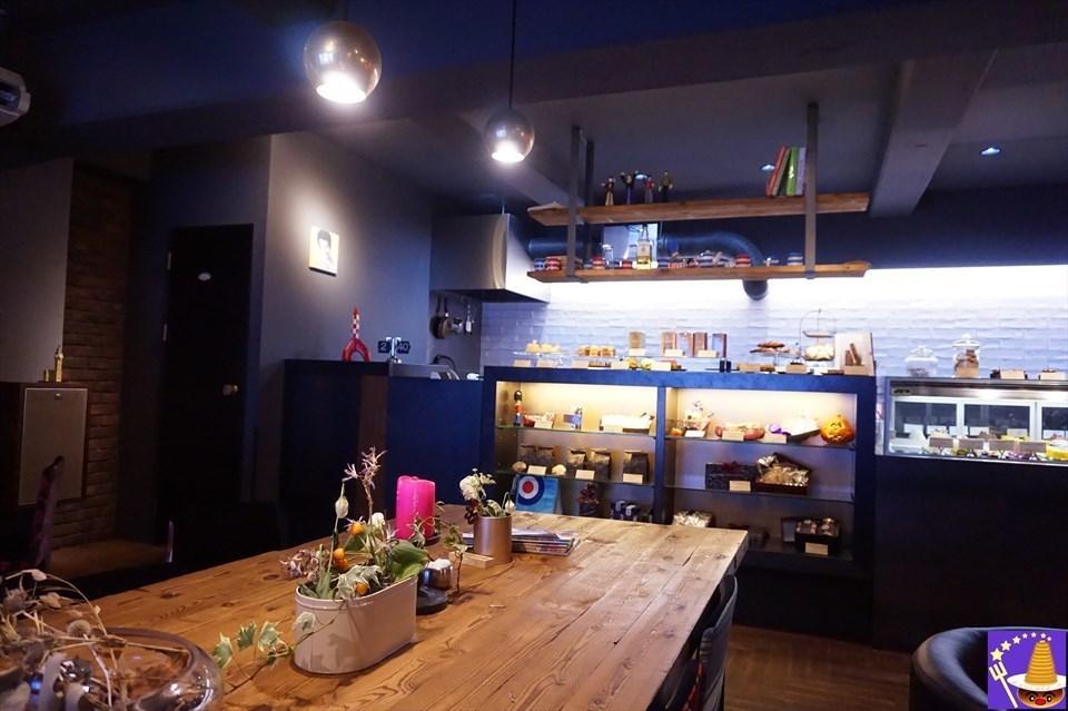 本場イギリスのクランペット&パンケーキは英国人パティシエの手作りで絶品♪BROADHURST'S(ブロードハースト)(大阪/玉造) パンケーキマン