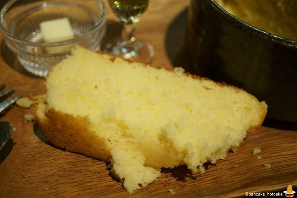 熱々スキレットの日本一分厚いパンケーキ!?Cafe & Zakka unlock function(アンロック ファンクション)奈良/新大宮 パンケーキマン