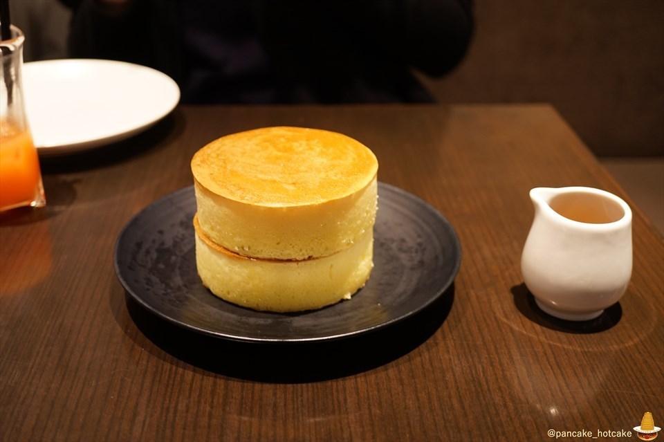 【特別編】パンケーキマンの東京パホケ巡り2018春(PancakeMan's PancakesCafe-hop)絶品パンケーキばかり(≧▽≦)ノ