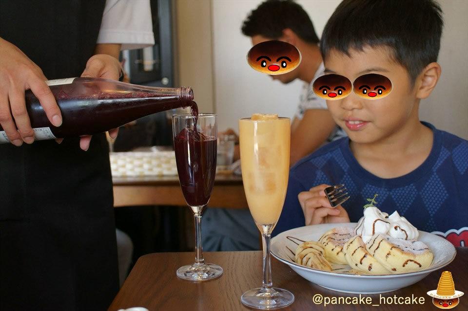 100%フルーツジュース カフェ・ブロウcafe blow大阪/日根野