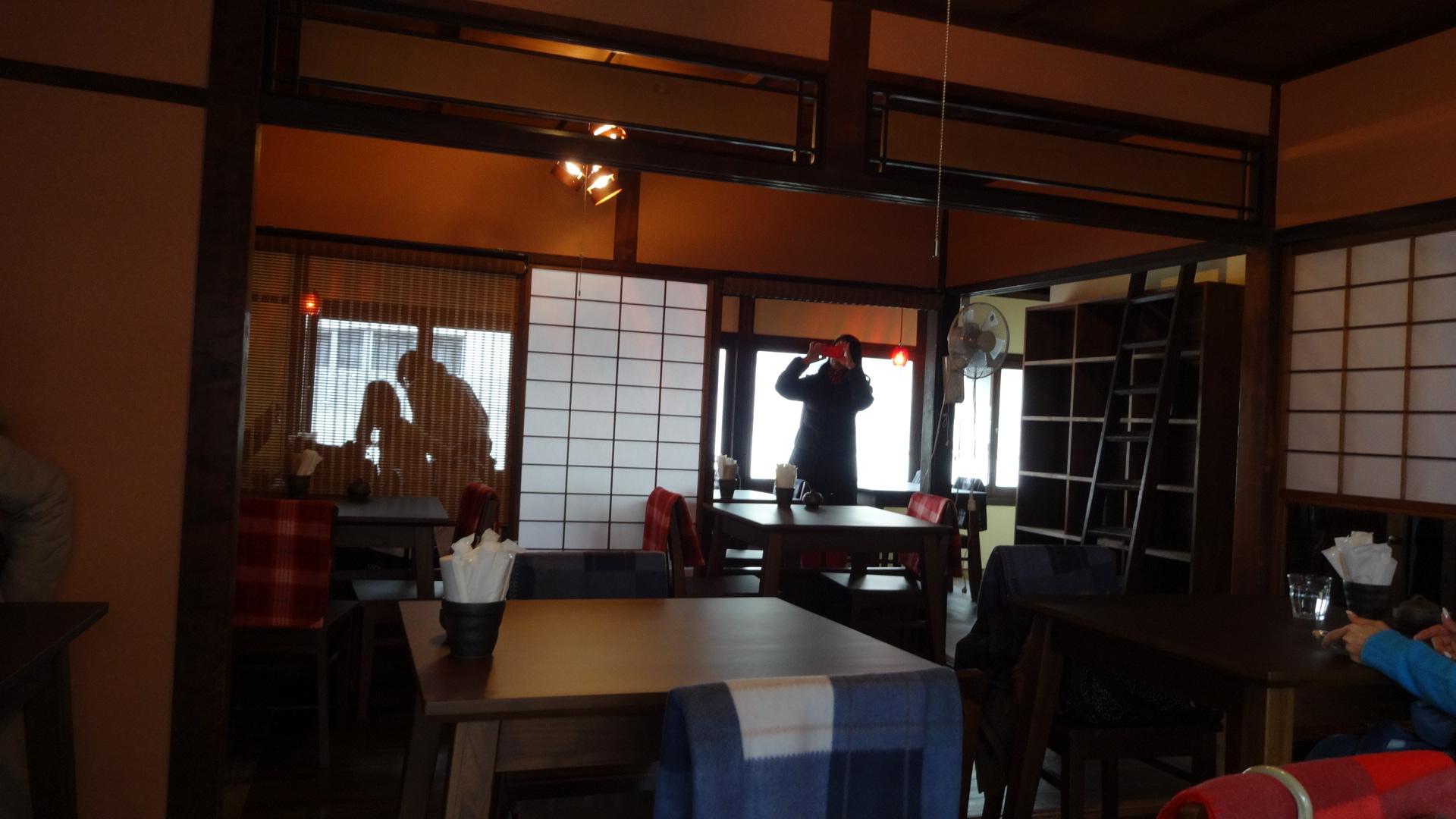 パンケーキ 雪ノ下京都本店 (京都/三条油小路)
