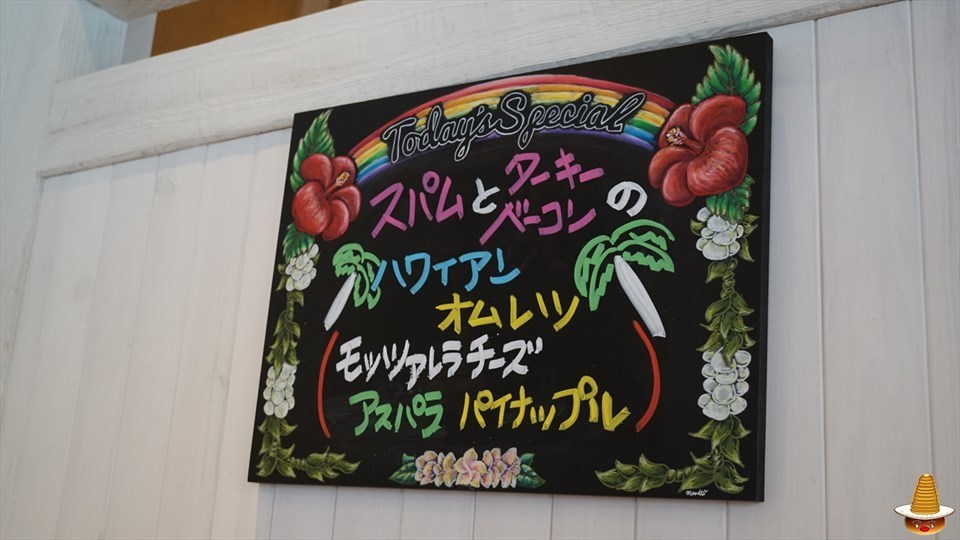 エッグスンシングスUSJ前(大阪/ユニバーサルシティ)パンケーキマン