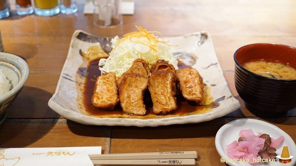 名古屋ぷちパンケーキ巡り2016年12月冬限定パホケも、パンケーキマン&SOYちゃん