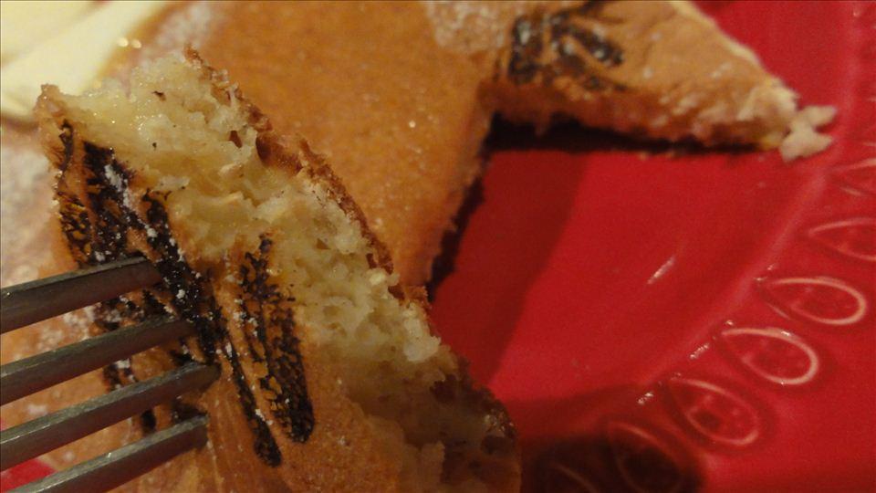 ELKエルクのパンケーキ
