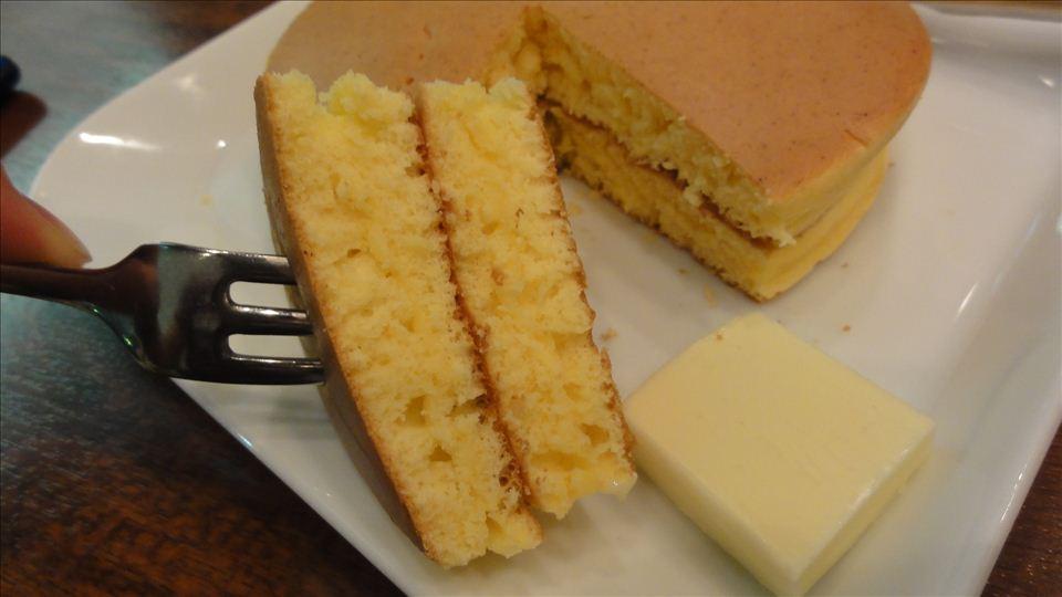 ホットケーキ ドンク DONQ(三宮本店)
