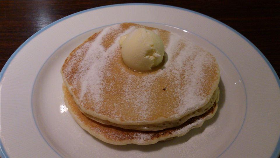 Kirara×WilsKitchen パンケーキ(西梅田)