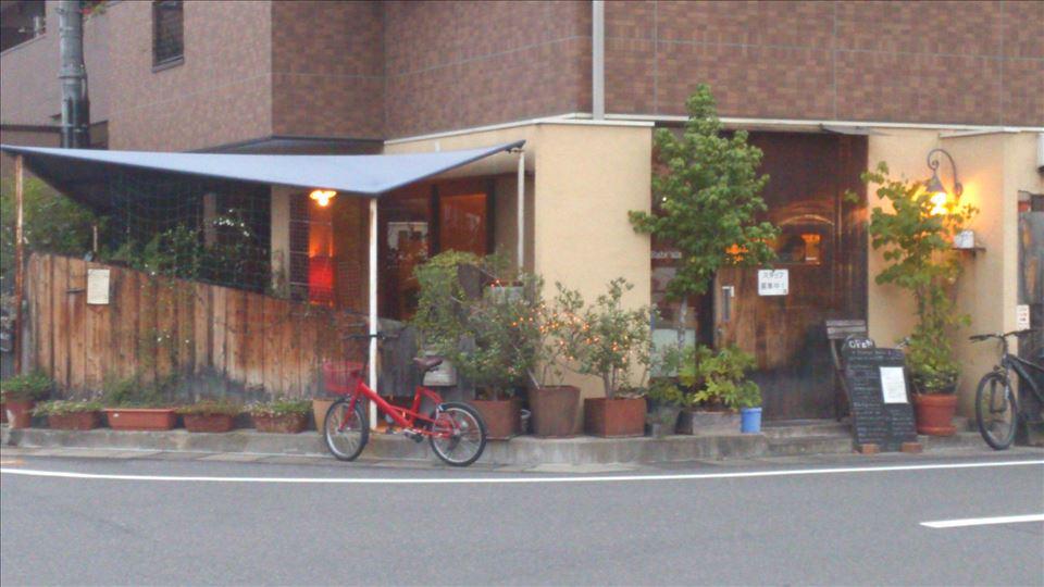 奈良パンケーキ巡り ラブレー パンケーキ(奈良/大和八木)