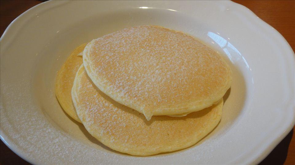 プレーンパンケーキ  ドゥドゥ(大阪/吹田/山田西)