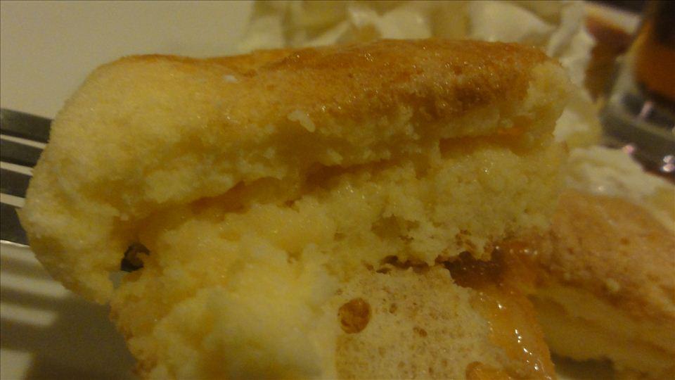 pancake cafe 東向(奈良/近鉄奈良)