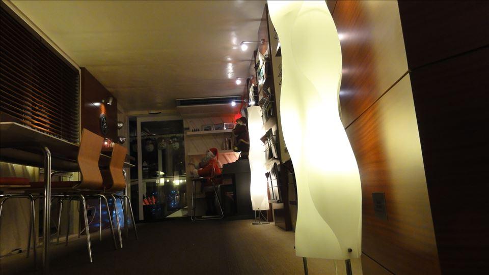 Cruising Cafe marica(クルージングカフェ マリカ) マリーナで、パンケーキ(姫路/網干/たつの)