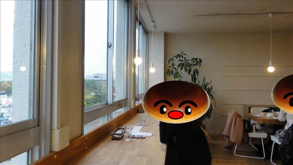 極厚の最強のホットケーキウィークエンドカフェ美山珈琲(みやまこーひー)(兵庫/姫路)