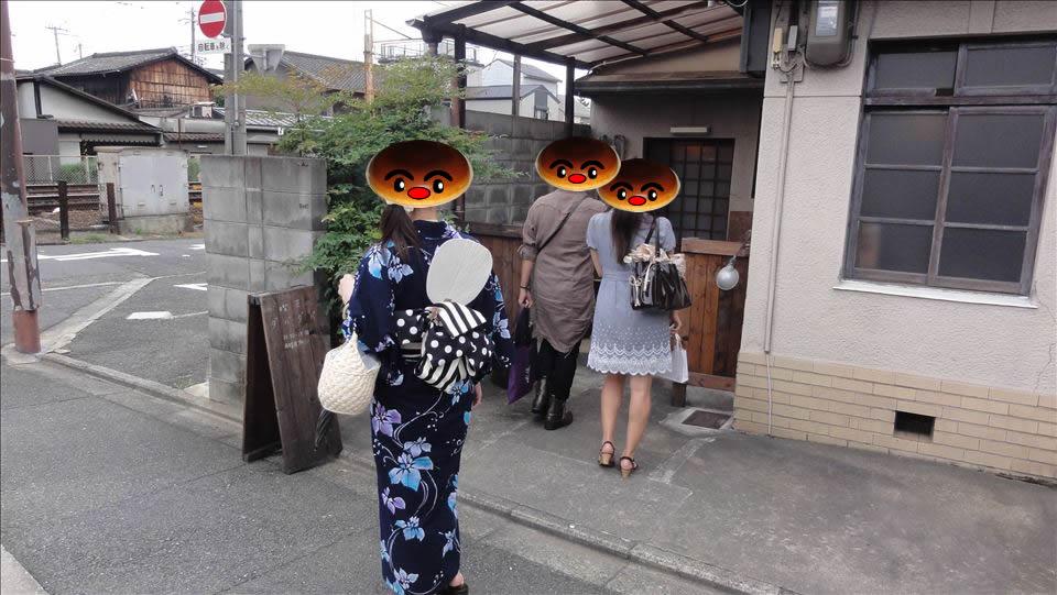 4都パホケ巡り(パホケ合宿)京都 ダバダバ パンケーキ