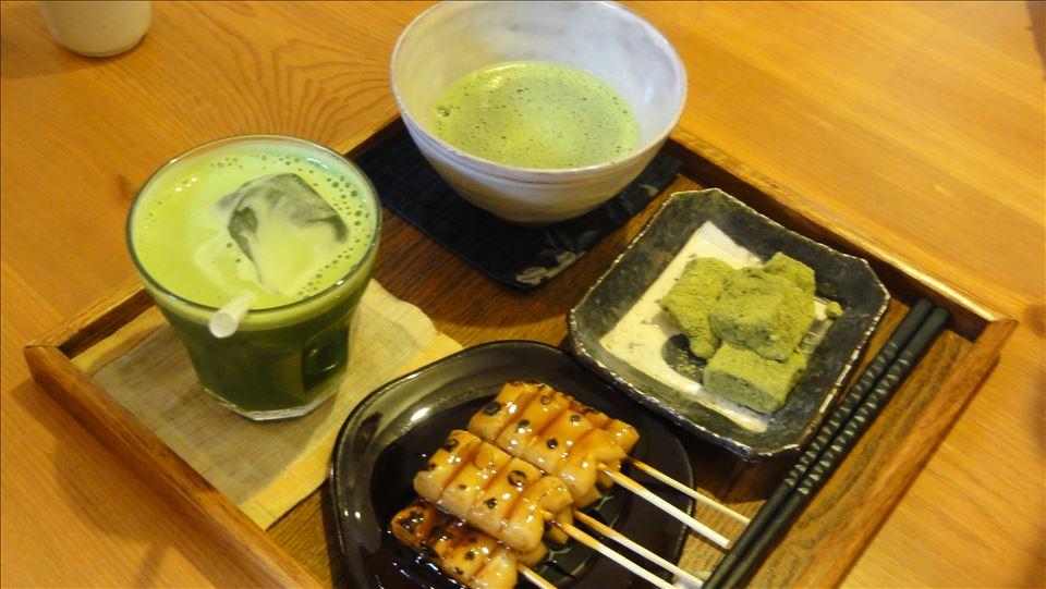 ~秋のパホケ巡り2013 京都/大阪編~うめぞのホットケーキ