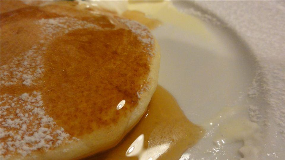 スペシャルパンケーキシマイロカフェ (Shimairo cafe)(兵庫/阪神 西宮)