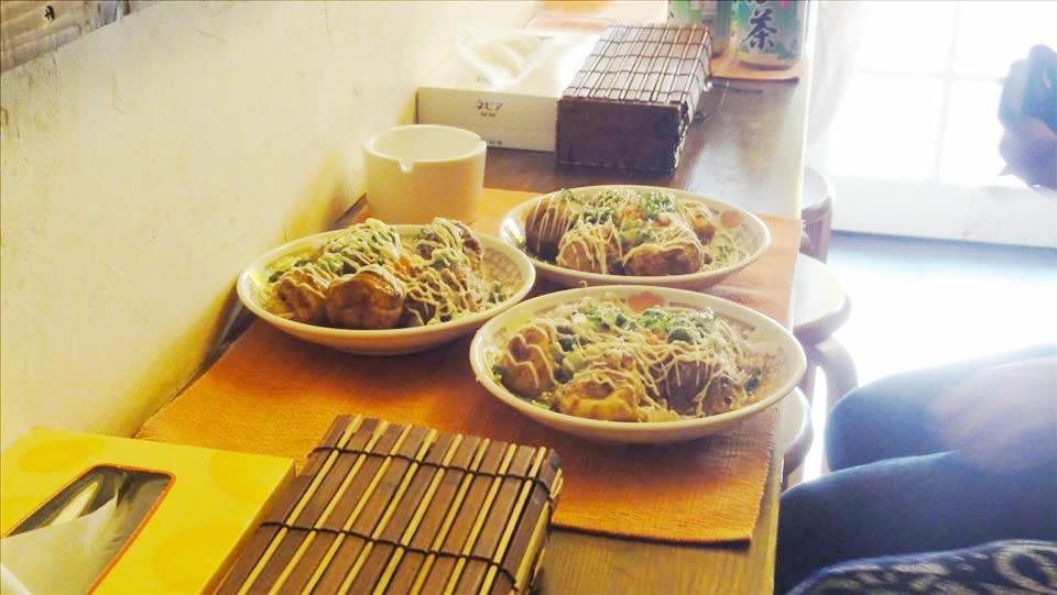 4都パホケ巡り(パホケ合宿)神戸 大阪 アンジー、雪ノ下、FATFATFAT、pollo、アンジュジュメール、タブレスラウンジ