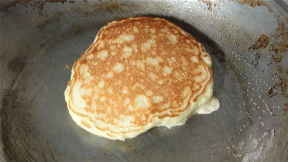 ウルトラミックス バターミルクパンケーキ パホつく2