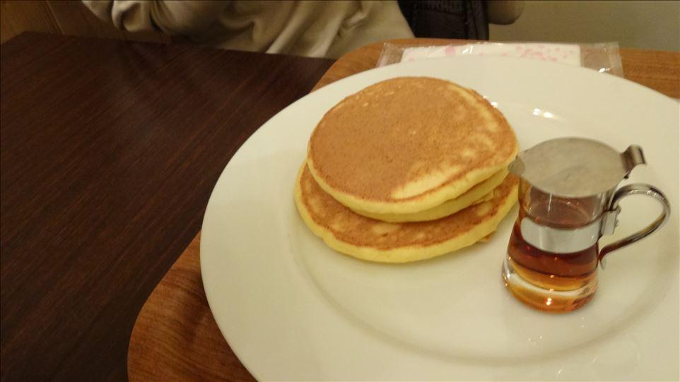 北摂パホケ巡り2014♪色んなパンケーキ 小野原(ワンドリップ)、ドゥドゥ、ポット、ミルフィーユ(大阪)